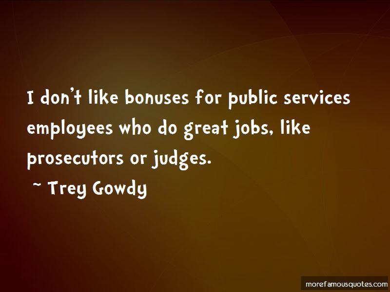 Trey Gowdy Quotes Pictures 2