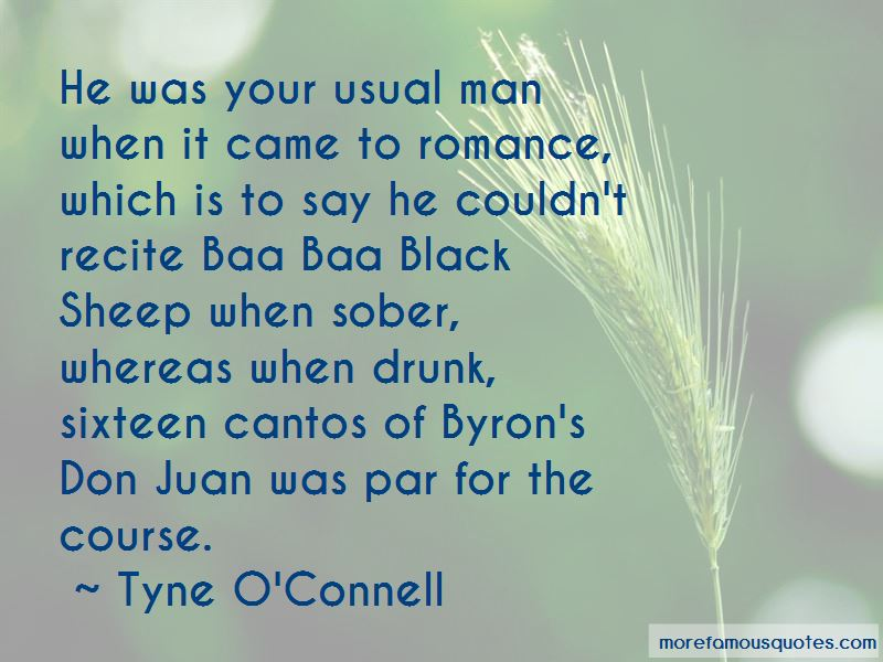 Tyne O'Connell Quotes Pictures 2