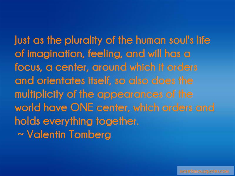 Valentin Tomberg Quotes Pictures 2