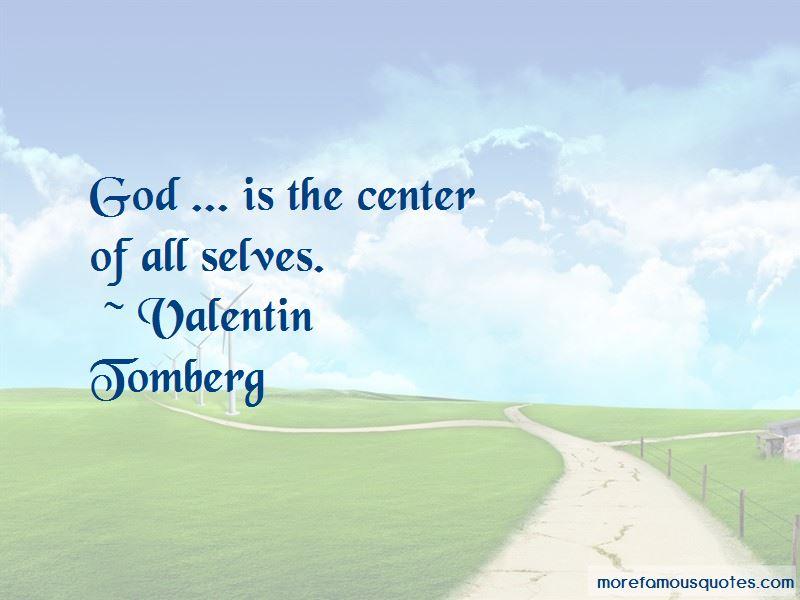 Valentin Tomberg Quotes