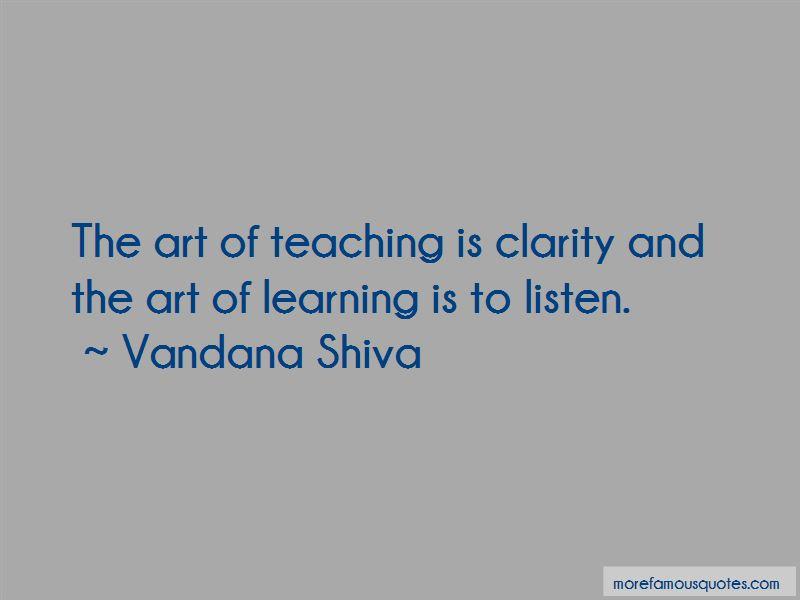 Vandana Shiva Quotes Pictures 2