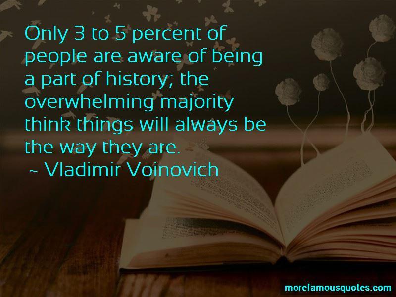 Vladimir Voinovich Quotes Pictures 2