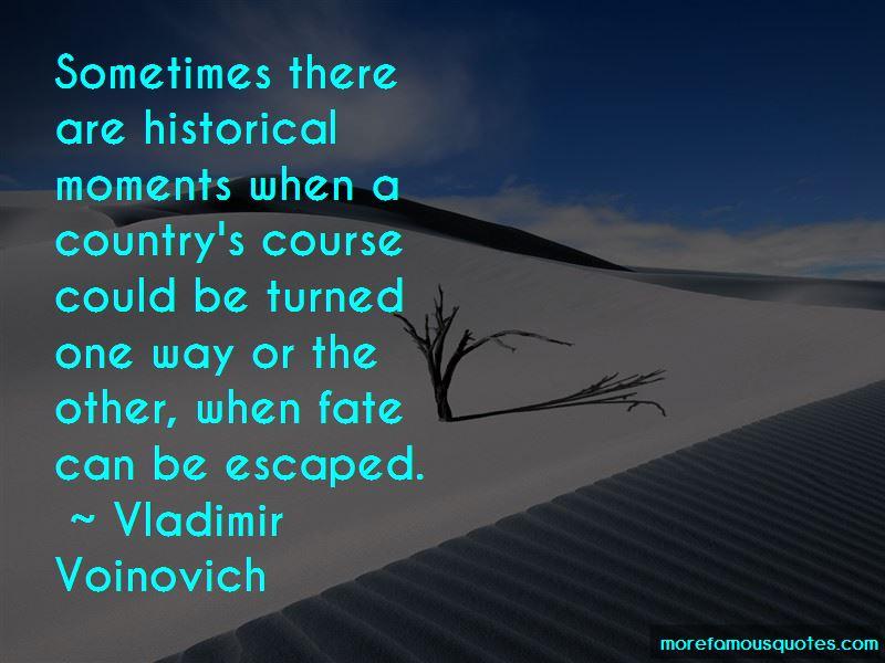 Vladimir Voinovich Quotes Pictures 3