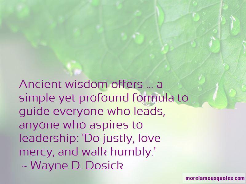 Wayne D. Dosick Quotes Pictures 3
