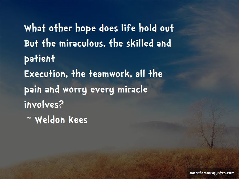 Weldon Kees Quotes Pictures 2
