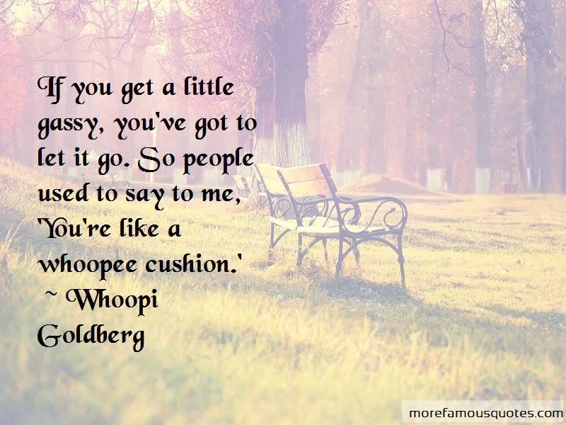 Whoopi Goldberg Quotes