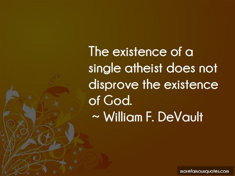 William F. DeVault Quotes Pictures 2