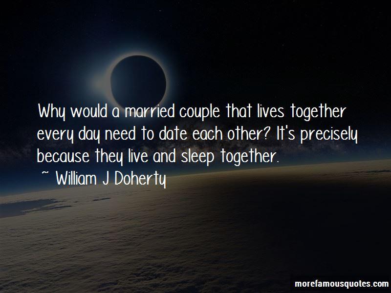 William J Doherty Quotes Pictures 2
