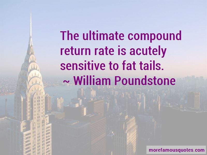 William Poundstone Quotes Pictures 2