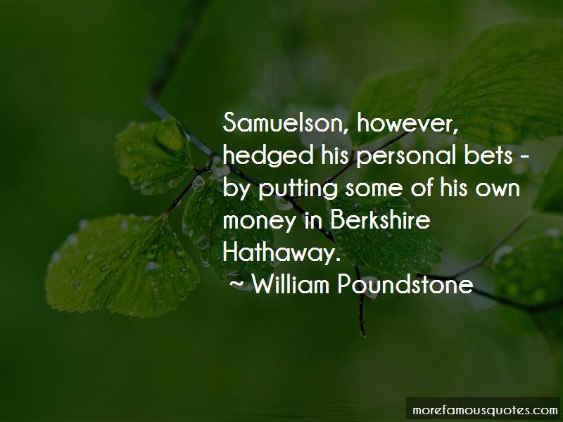 William Poundstone Quotes Pictures 3