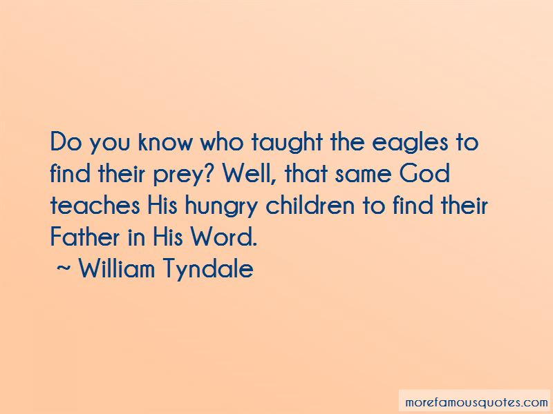 William Tyndale Quotes Pictures 2