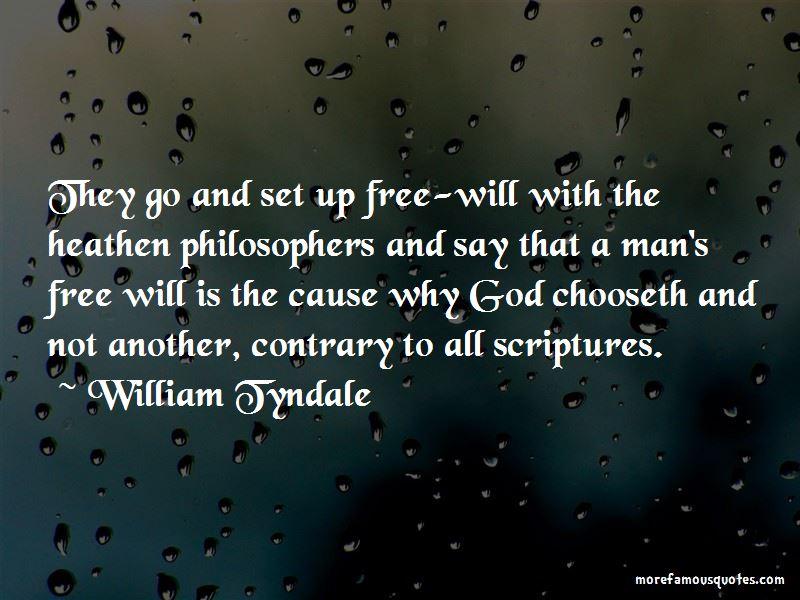 William Tyndale Quotes Pictures 3