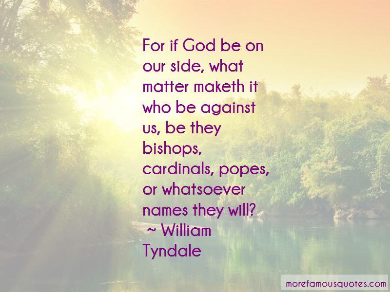 William Tyndale Quotes Pictures 4