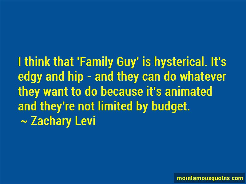 Zachary Levi Quotes Pictures 2