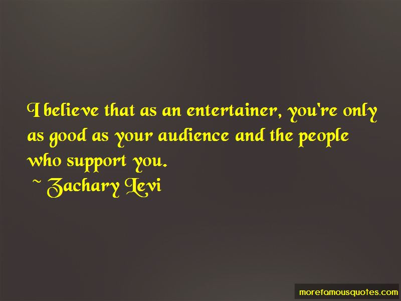 Zachary Levi Quotes Pictures 3