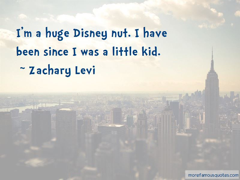 Zachary Levi Quotes Pictures 4
