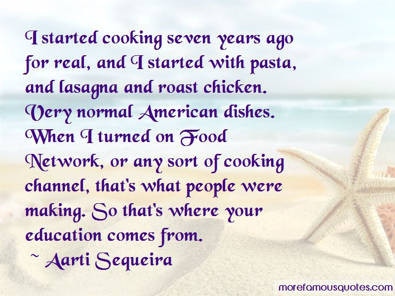 Aarti Sequeira Quotes Pictures 2