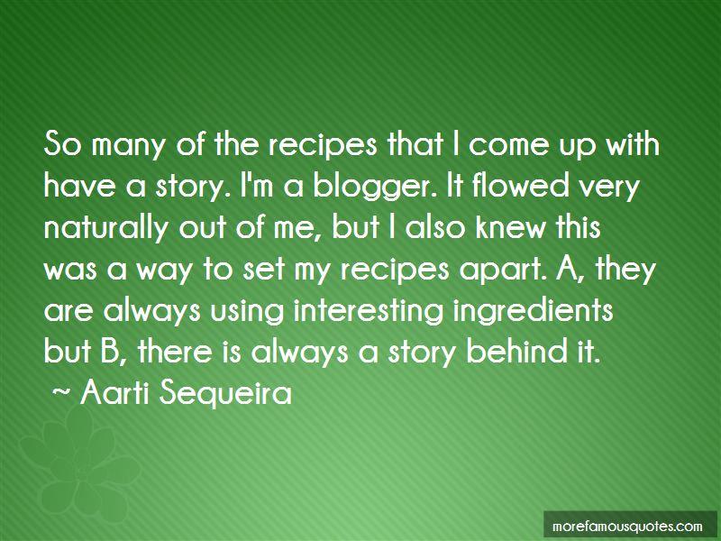 Aarti Sequeira Quotes Pictures 3