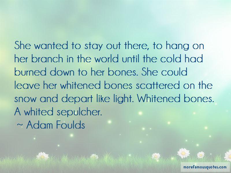 Adam Foulds Quotes Pictures 3