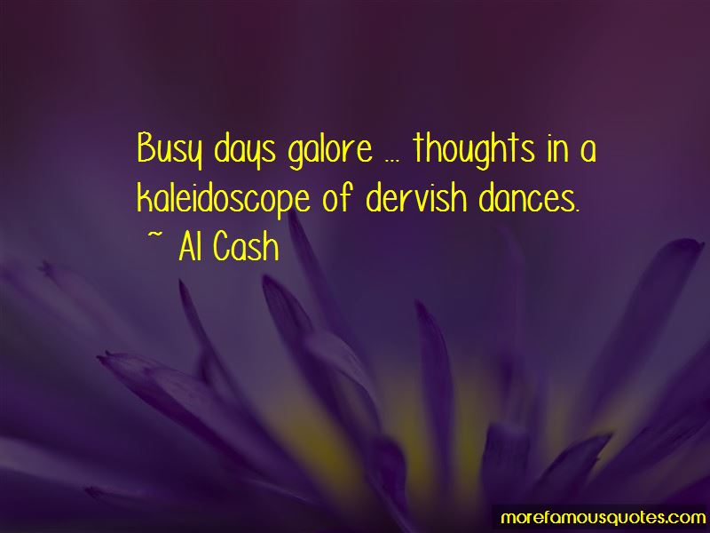 Al Cash Quotes Pictures 2