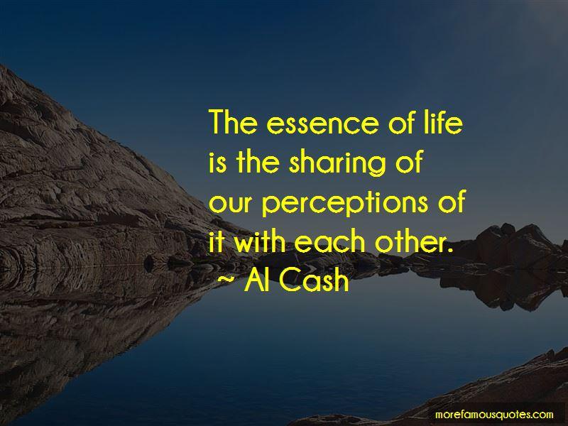 Al Cash Quotes Pictures 4