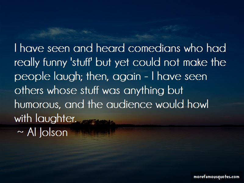 Al Jolson Quotes Pictures 2