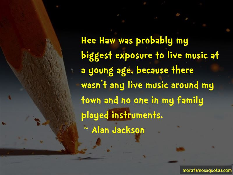 Alan Jackson Quotes Pictures 2