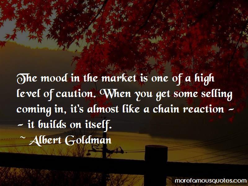 Albert Goldman Quotes Pictures 3