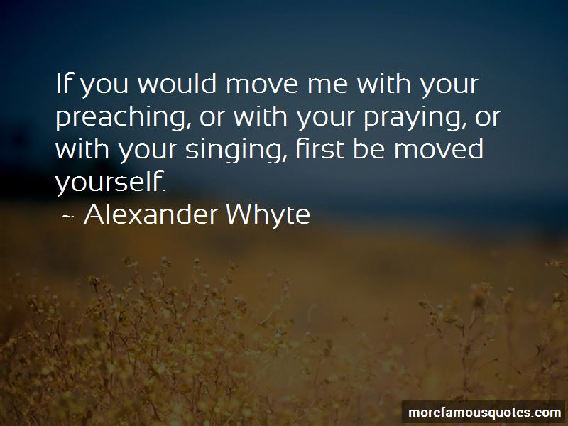 Alexander Whyte Quotes Pictures 3