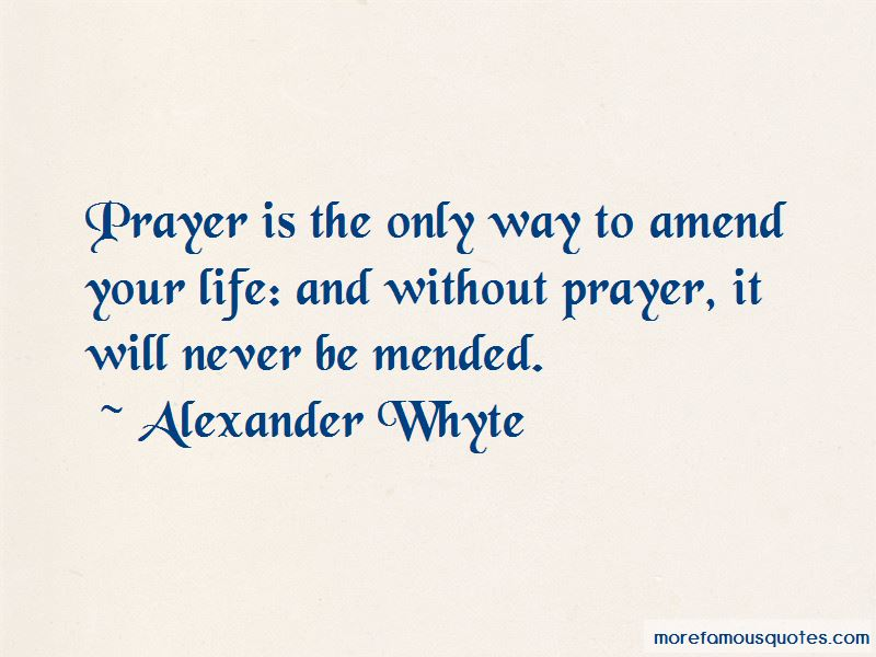Alexander Whyte Quotes Pictures 4