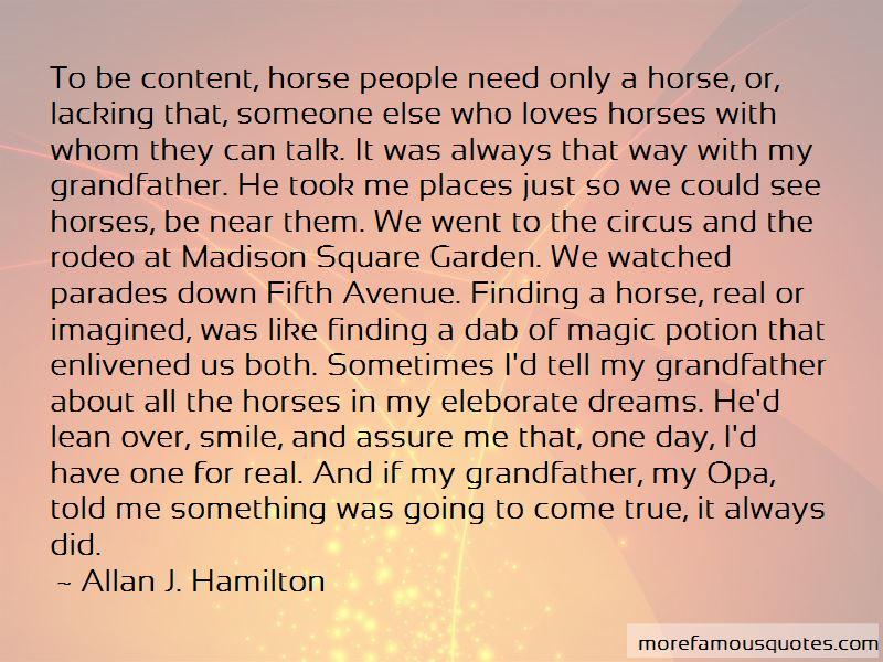 Allan J. Hamilton Quotes Pictures 2