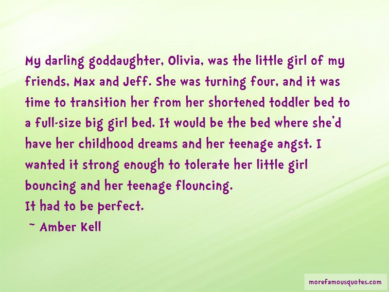 Amber Kell Quotes Pictures 2
