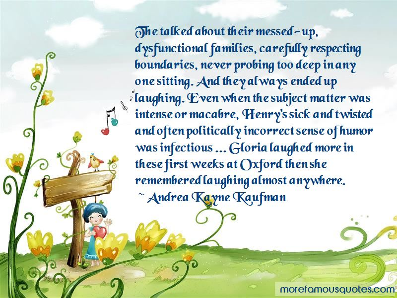 Andrea Kayne Kaufman Quotes Pictures 2