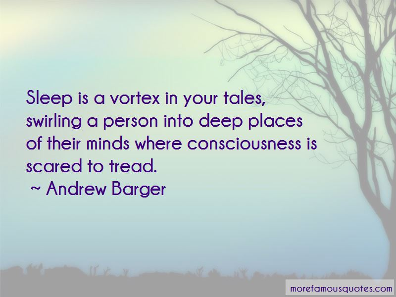 Andrew Barger Quotes Pictures 4