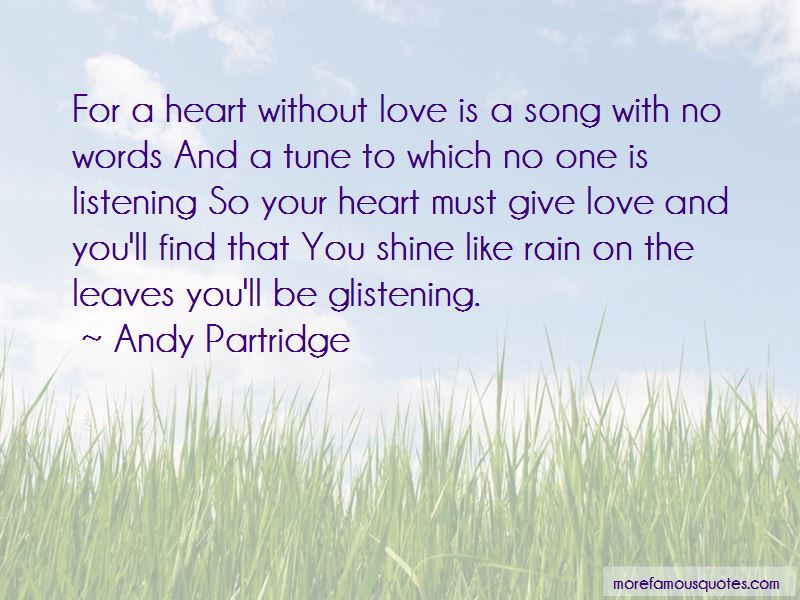 Andy Partridge Quotes Pictures 3