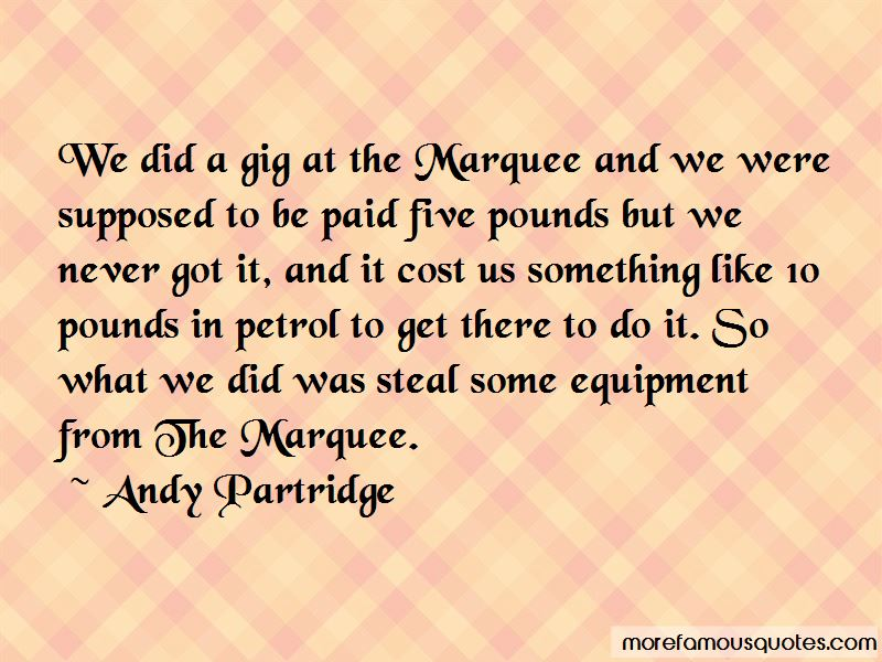 Andy Partridge Quotes Pictures 4