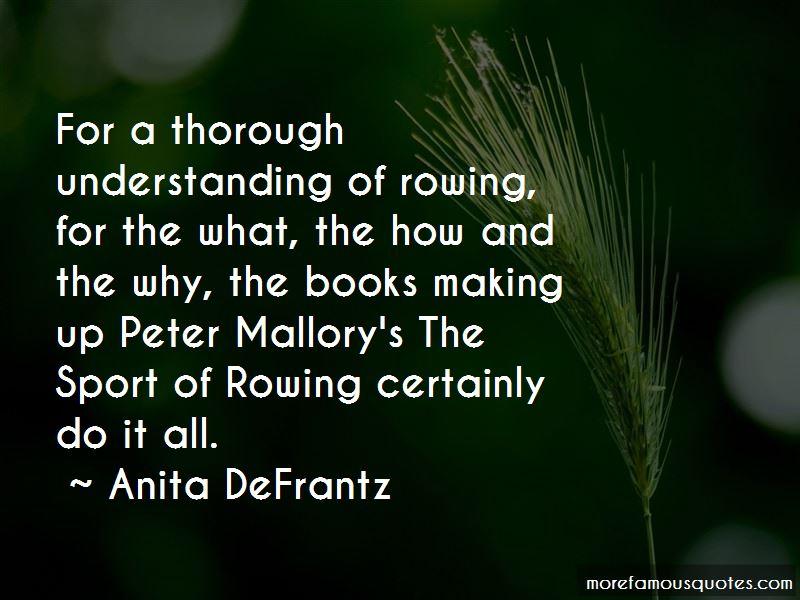 Anita DeFrantz Quotes Pictures 3