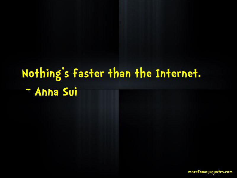 Anna Sui Quotes Pictures 3