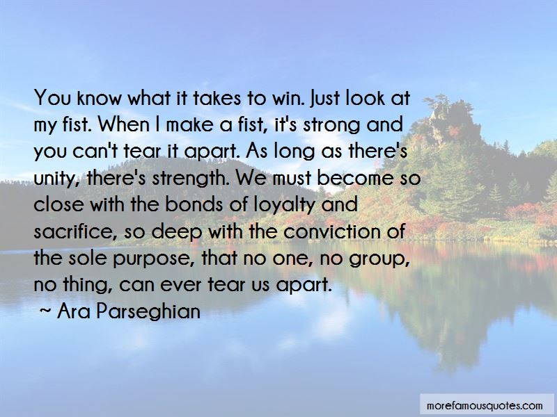 Ara Parseghian Quotes Pictures 2
