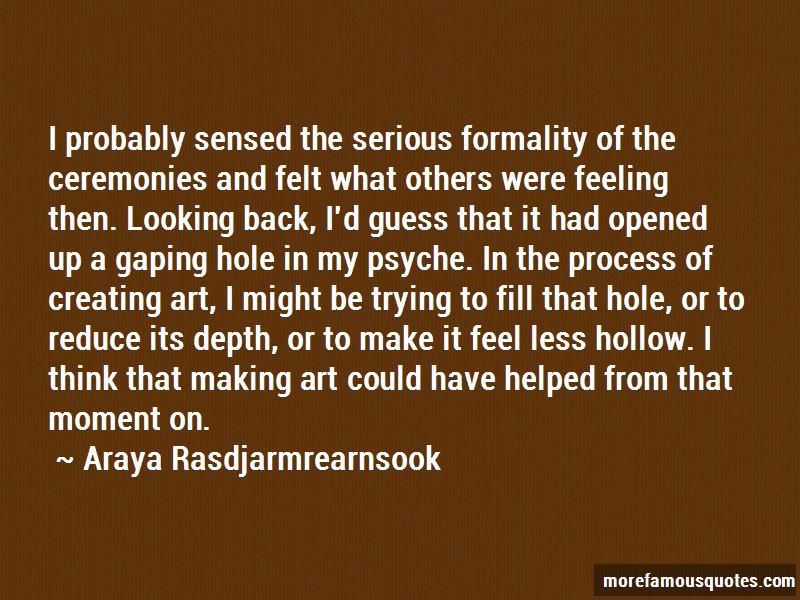 Araya Rasdjarmrearnsook Quotes Pictures 2