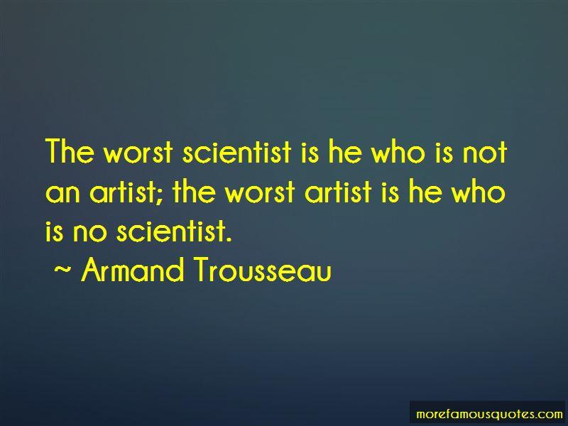 Armand Trousseau Quotes Pictures 2
