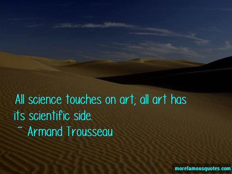Armand Trousseau Quotes Pictures 3