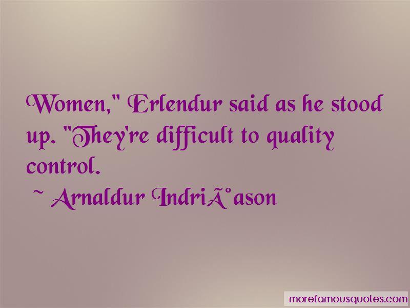 Arnaldur Indridason Quotes Pictures 2