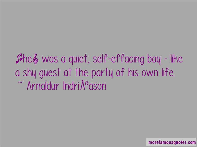 Arnaldur Indridason Quotes Pictures 3