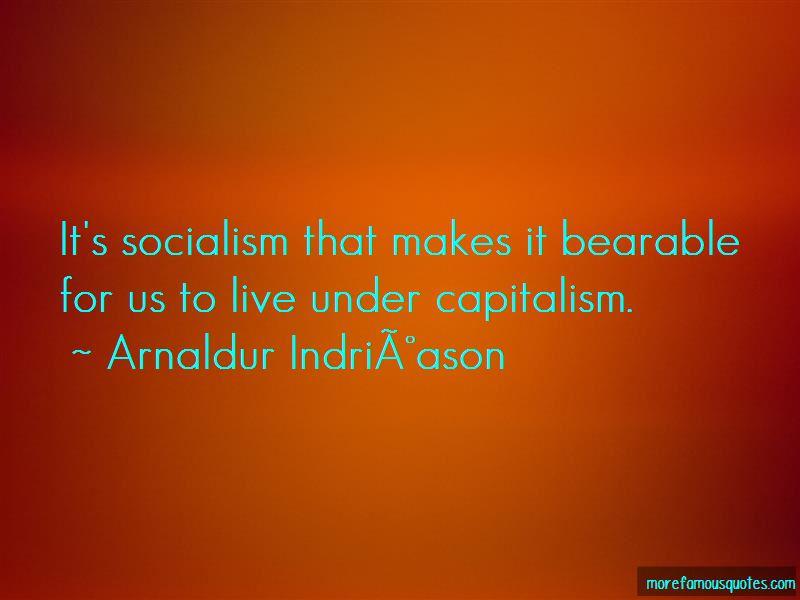 Arnaldur Indridason Quotes Pictures 4