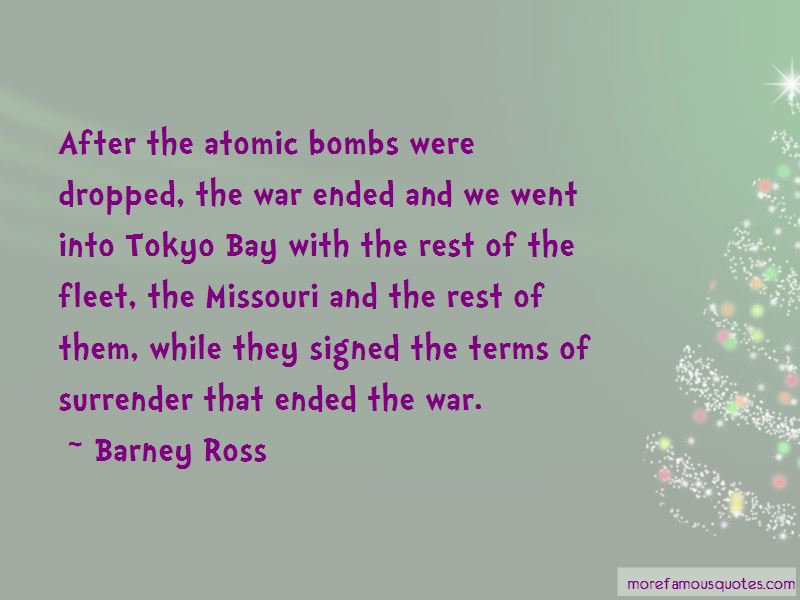 Barney Ross Quotes Pictures 2