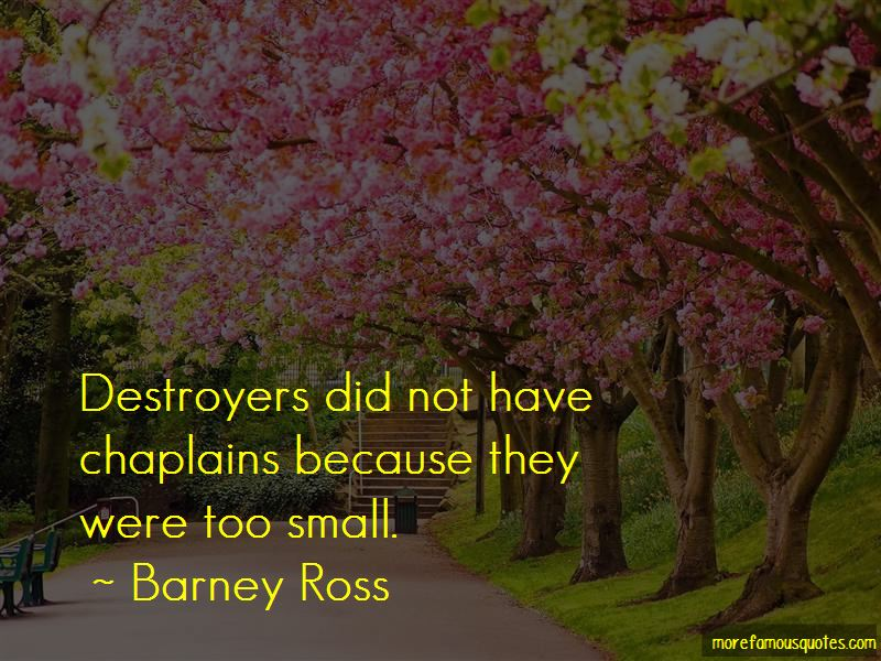 Barney Ross Quotes Pictures 3