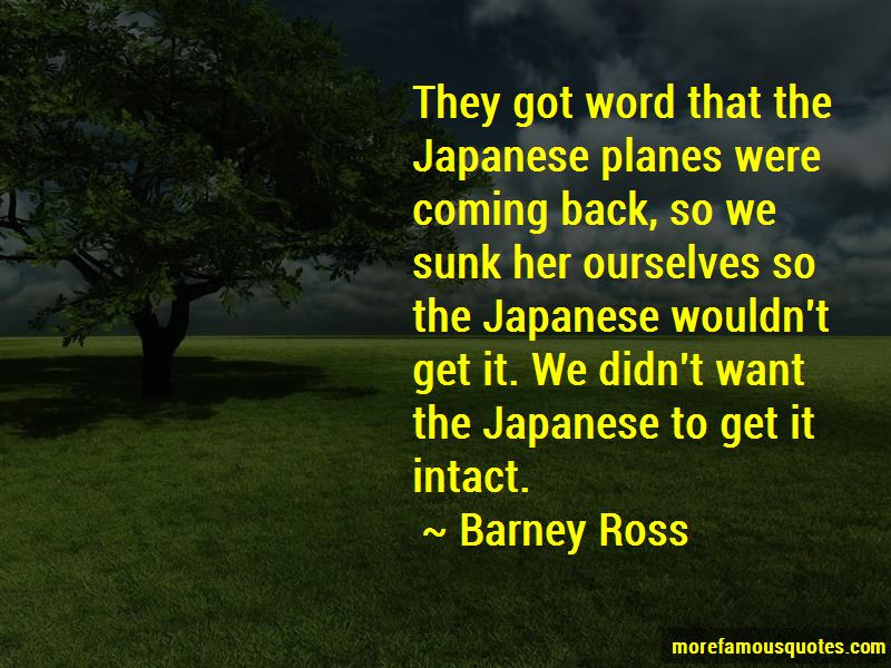 Barney Ross Quotes Pictures 4