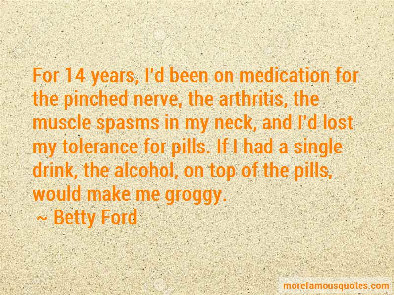 Betty Ford Quotes Pictures 4