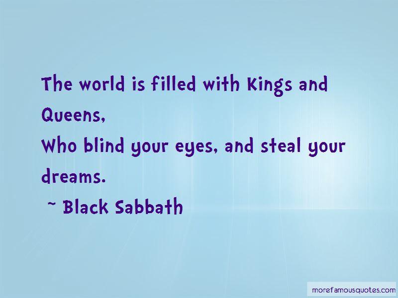 Black Sabbath Quotes Pictures 2
